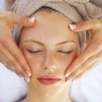 skincare beauty treatments