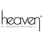 heaven-by-deborah-mitchell-logo