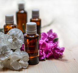 aromatherapy week offers